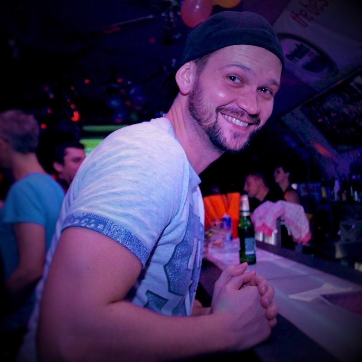 Single Tebo Gay mui se zjmem o Gay Seznamka, Gay Czech